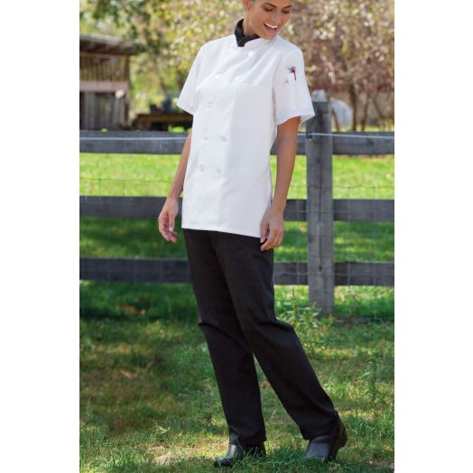 Womens Chef Pant